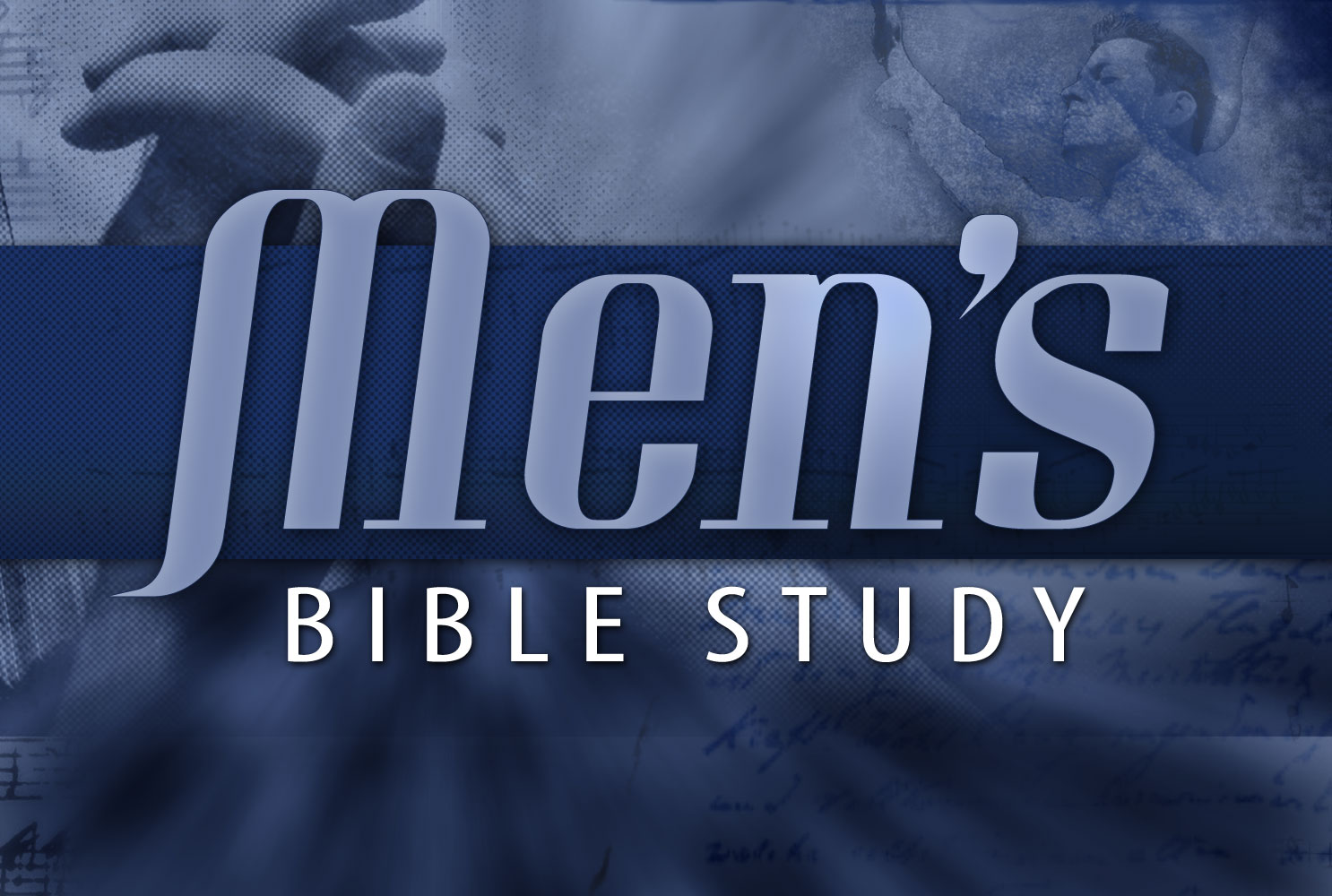 West Vancouver Baptist Church Men's Bible Study